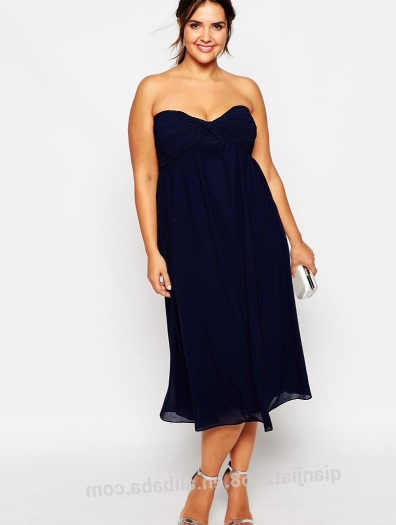 HD wallpapers plus size dresses strapless