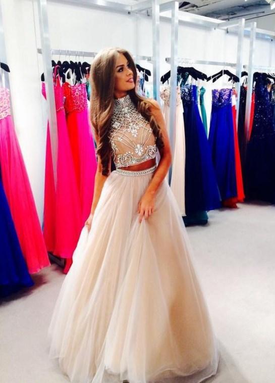 Jovani plus size prom dresses - PlusLook.eu Collection