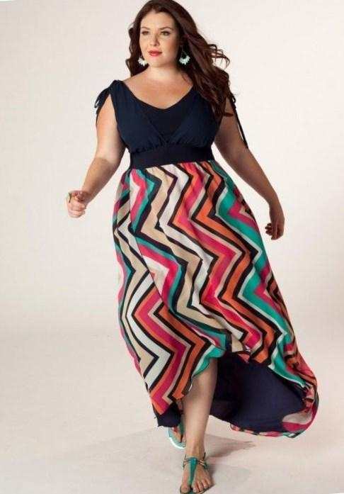 Plus Size Dress And Skirt Patterns Plus Size Prom Dresses