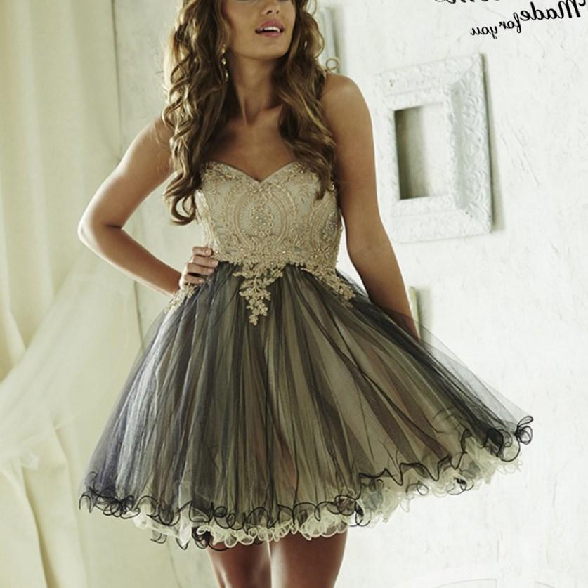 Plus Size Homecoming Dresses With Straps Re Re