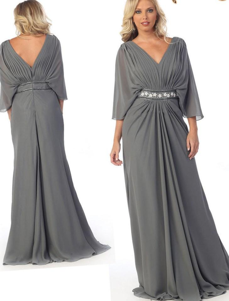 Plus size bridal party dresses - PlusLook.eu Collection