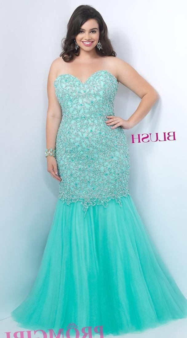 Plus Size 2 Piece Dresses Plus Size Prom Dresses