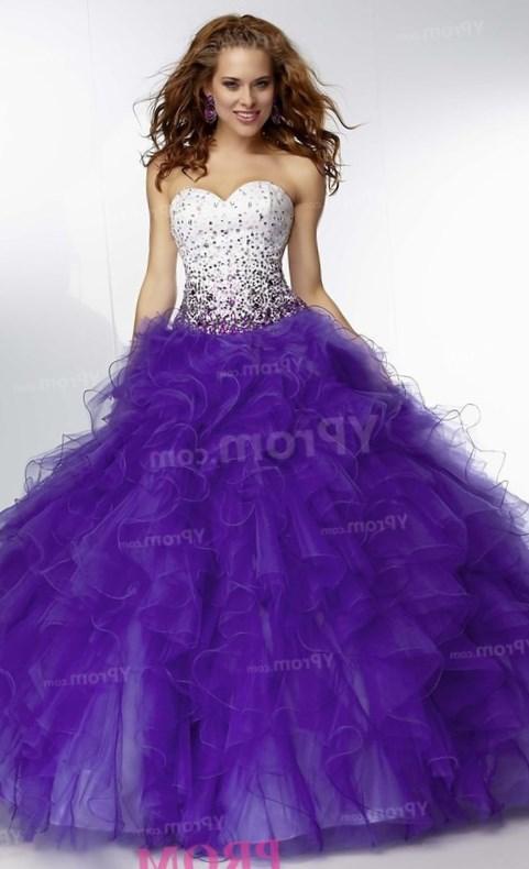 Royal Purple Sequin Cap Sleeve Plus Size Dress