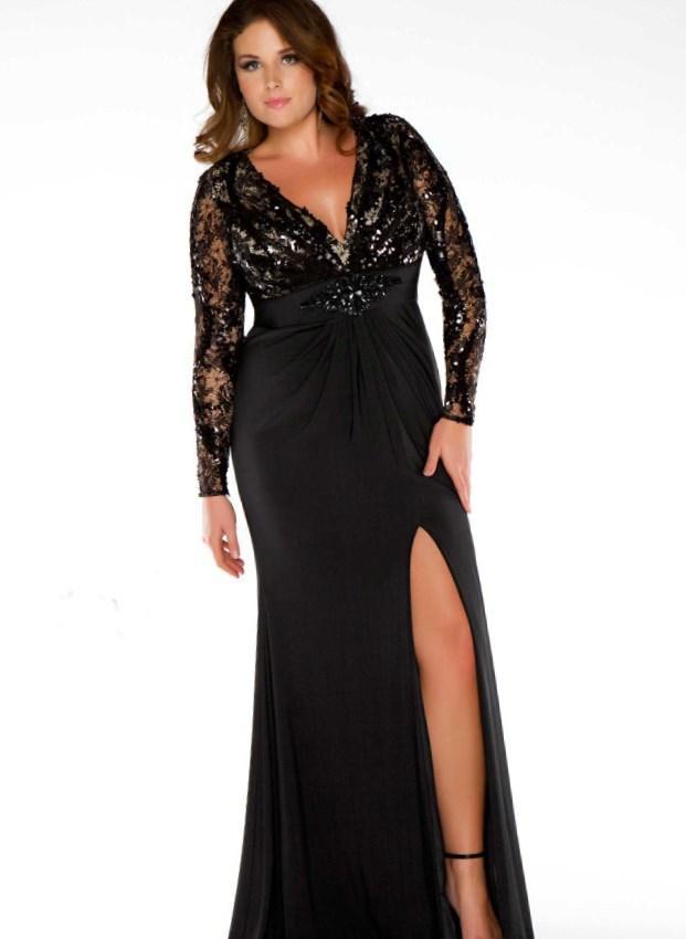 Girls Plus Size Pageant Dresses Discount Evening Dresses