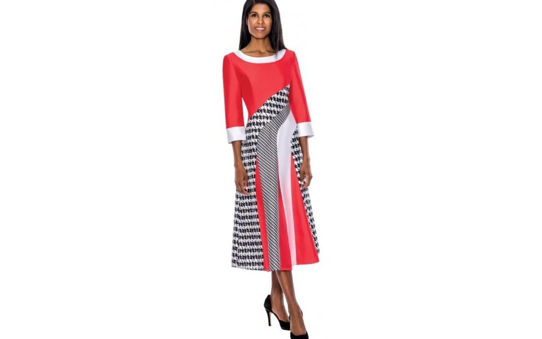 Cheap plus size church dresses - PlusLook.eu Collection