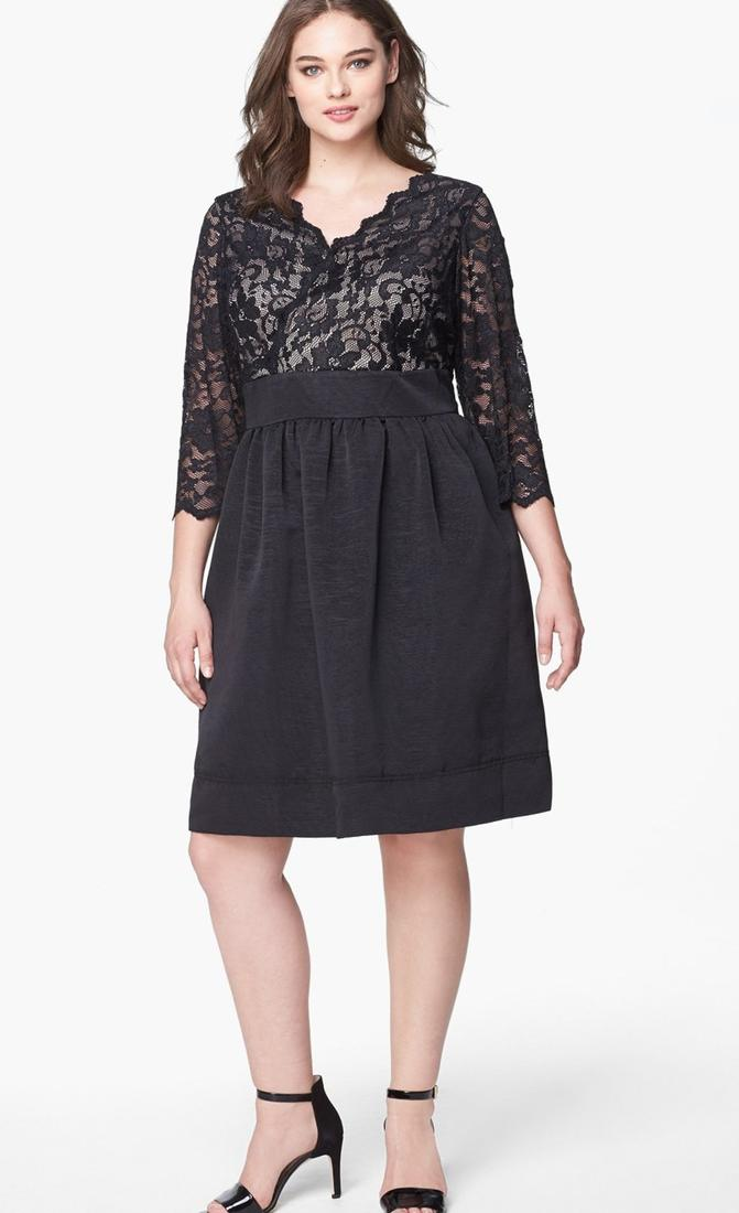 Mommylicious Sophia Long Maternity Dress--Online Exclusive