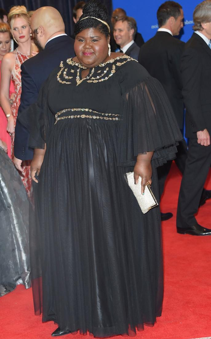 Plus Size Red Carpet Dresses Pluslook Collection