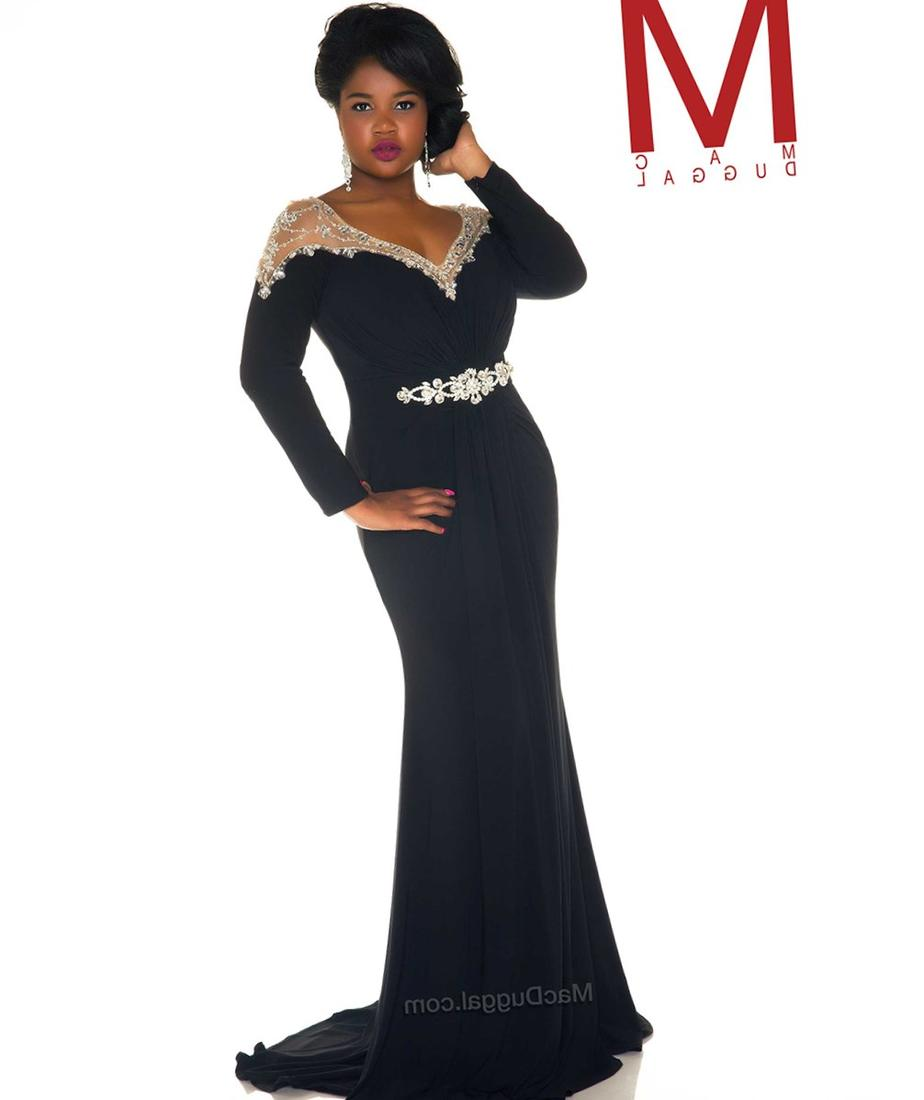 mr ok plus size attire