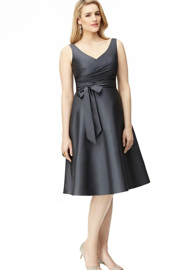 Wedding Dresses For    In Canada : White plus size dresses canada pluslook.eu collection