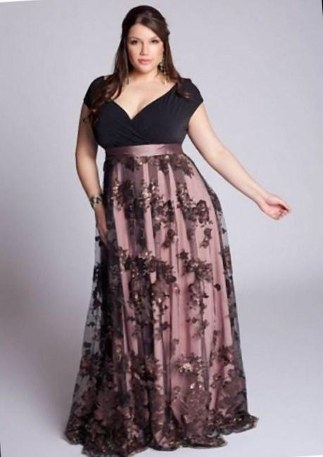 sears prom dresses plus size - pluslook.eu collection