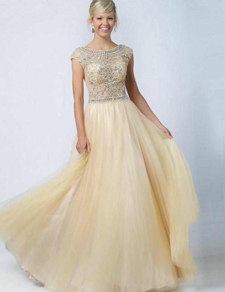 Sale Plus Size Prom Dresses 65