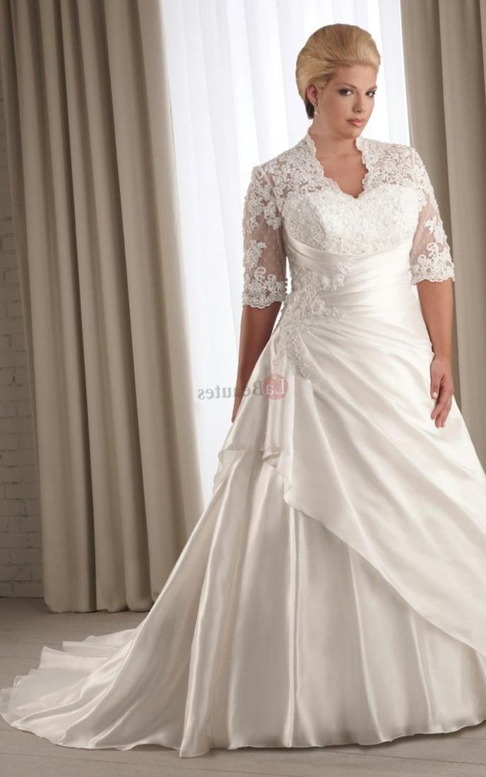 Plus Size Wedding Dresses Discount Plus Size Wedding Gowns Online