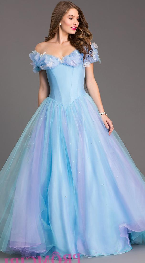 Disney Forever Enchanted Cinderella Prom Dresses - Get the best information about wedding dresses that you