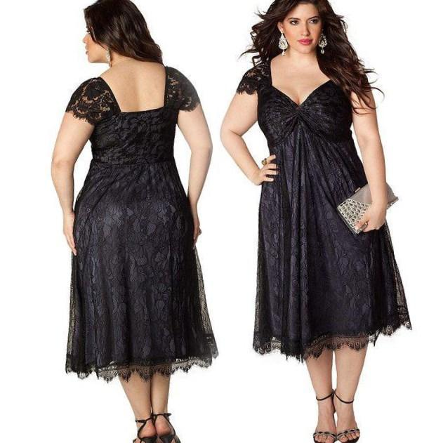 Ebay Plus Size Special Occasion Dresses 89