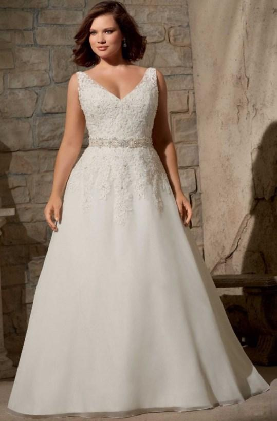 2017 Short Sleeves Lace Wedding Dresses Modest Long Chiffon Backless Floor Length Plus Size Beach Country
