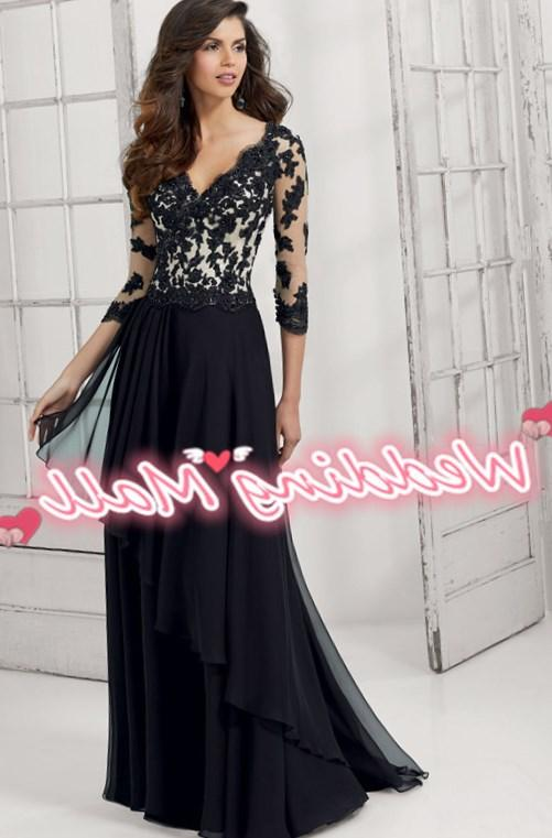 You will be the queen of the ball in one of these elegant and poised prom dresses. You can share these plus size gothic