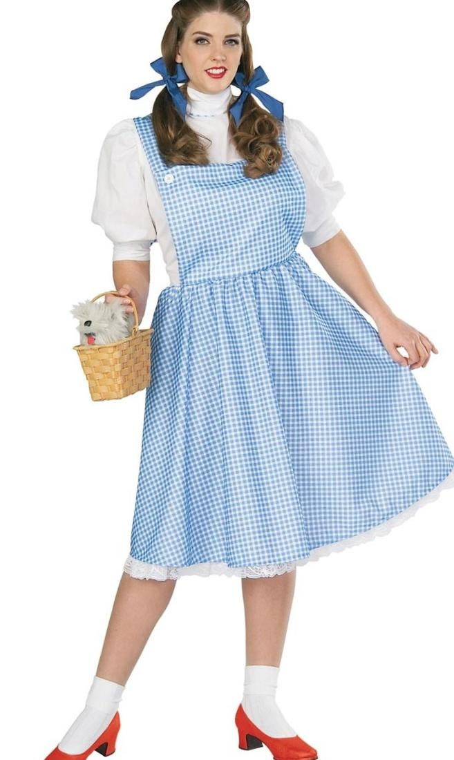 Plus Size Fancy Dress Ideas Cowgirl Cleopatra Nurse Moulin Rouge