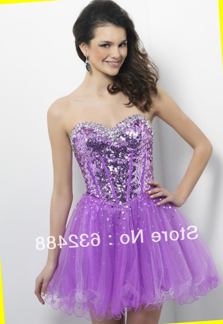 Juniors plus size homecoming dresses - PlusLook.eu Collection
