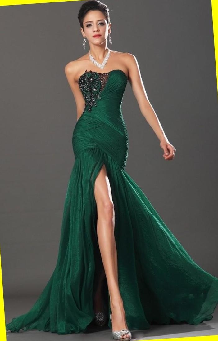 Plus Size Formal Dress Patterns