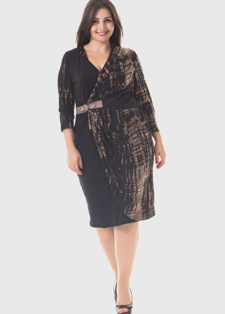 JCPenney Plus Size Formal Dresses