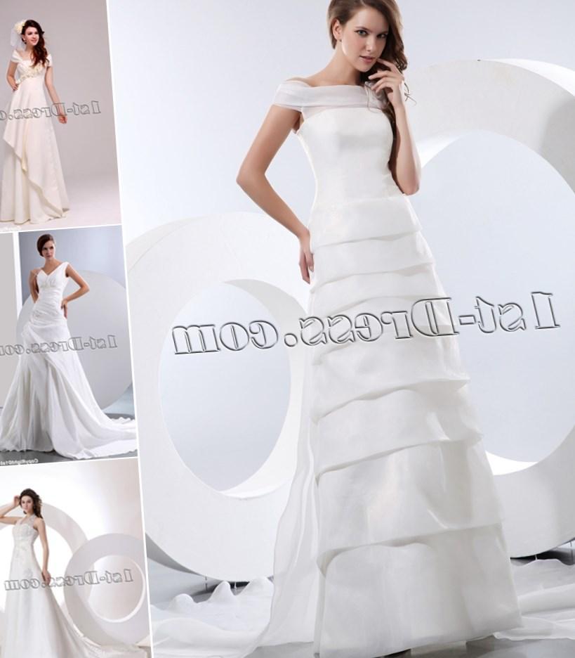 Wedding Dresses For Mature Brides Plus Size - Junoir Bridesmaid Dresses