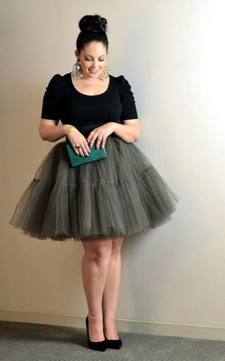 Fashion for plus size pinterest