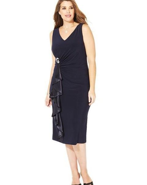 Macys womens dresses plus size - PlusLook.eu Collection