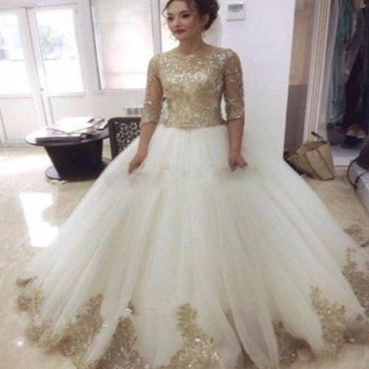 Plus Size Bridal Dress Patterns ✓ Labzada Blouse