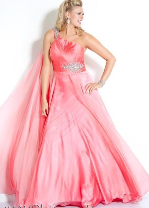 Jovani plus size prom dresses - PlusLook.eu Collection - photo #21