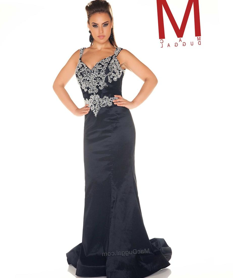 V-Neck Open-Back Short Black Plus Size Prom Dresses 2018 Chiffon Special Occasion