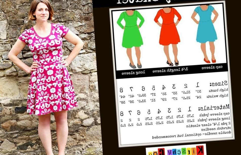 Sewing Patterns Plus Size Keninamas