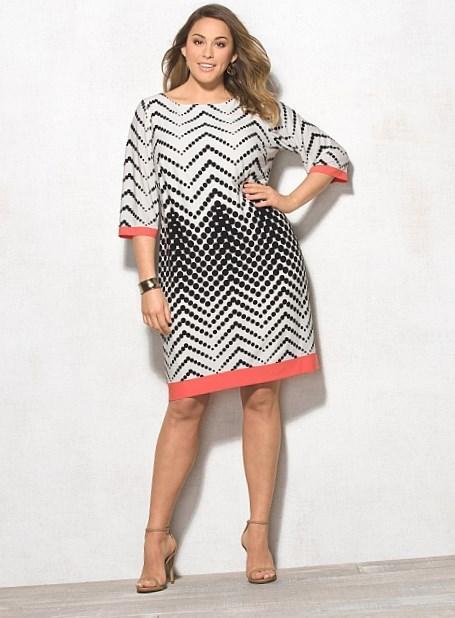 Women'S Plus Size Clothing Dress Barn - Holiday Dresses