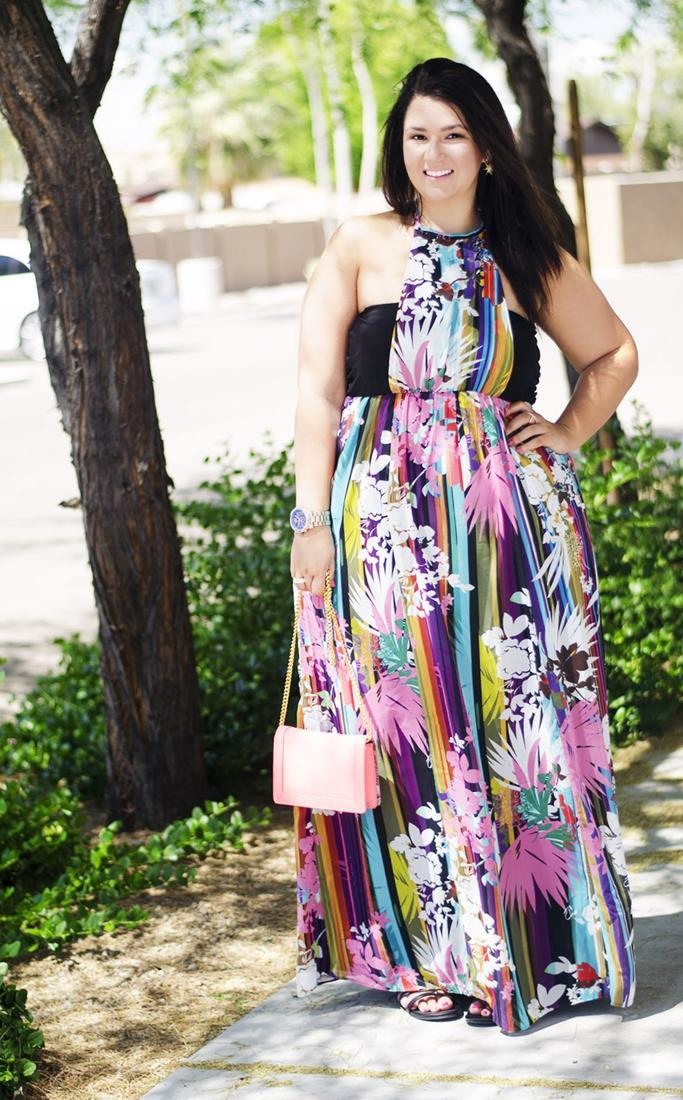 Women\'s Hawaiian Dresses for Beach – Fashion dresses