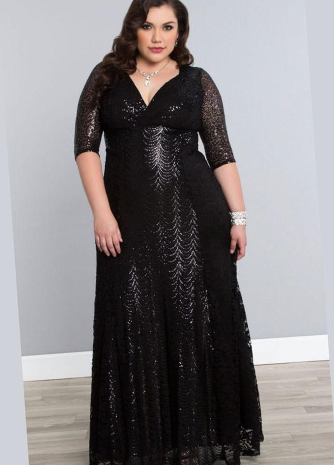 Plus size dresses ottawa - PlusLook.eu Collection