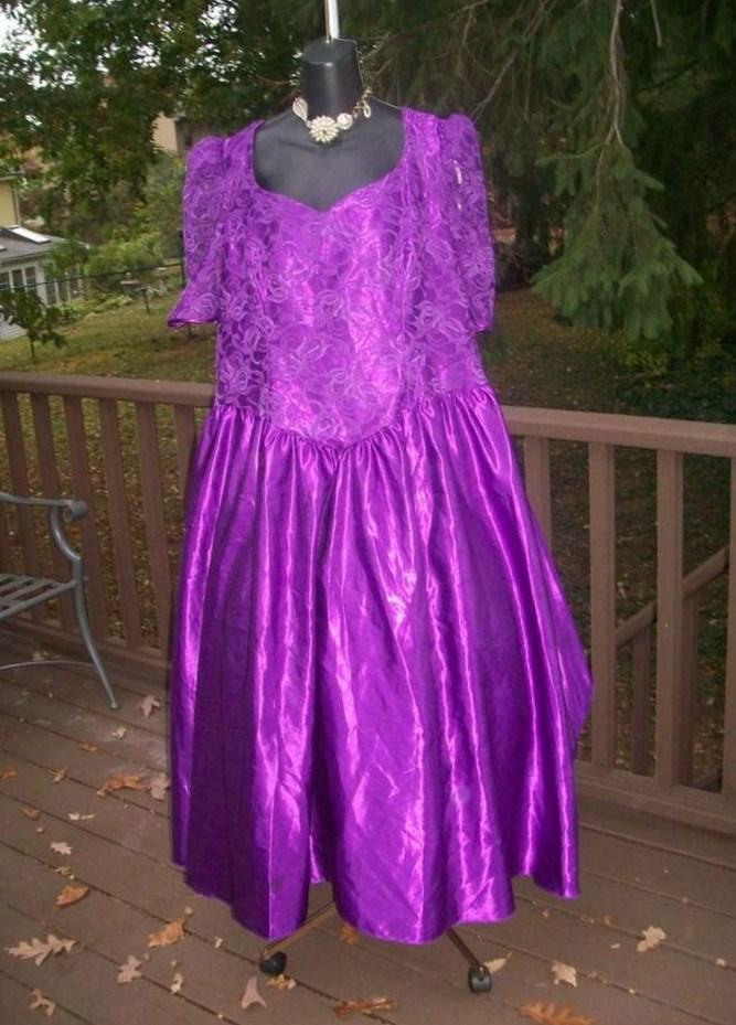 plus size 80s prom dresses pluslook eu collection