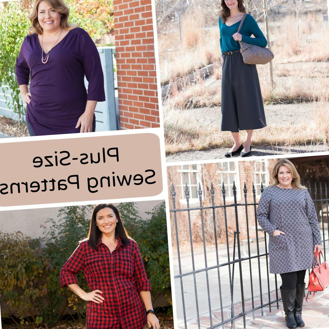 Plus size dress sewing patterns choice image craft decoration ideas free plus size sewing patterns image collections craft easy and free apron patterns including plus size jeuxipadfo Choice Image