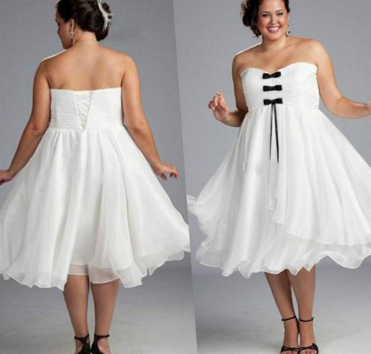 Short Dresses Plus Size Coctail Wedding And Other Fashion Dresses