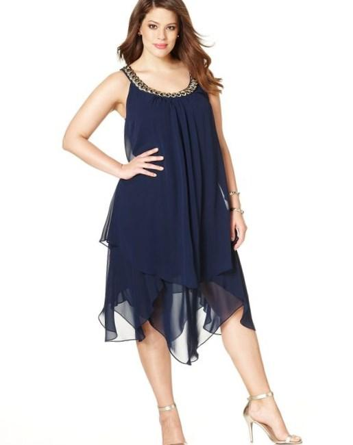 Macy Plus Size Dress Collection