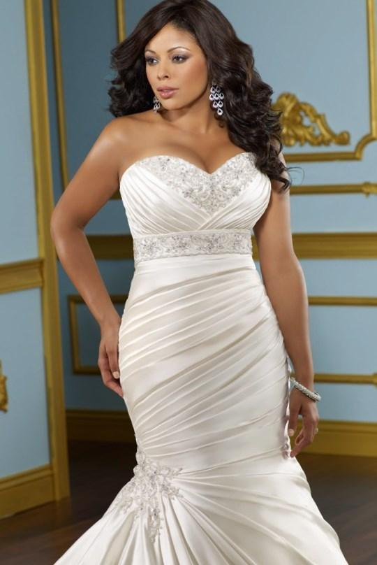 Couture plus size wedding dresses collection for Designer wedding dresses plus size