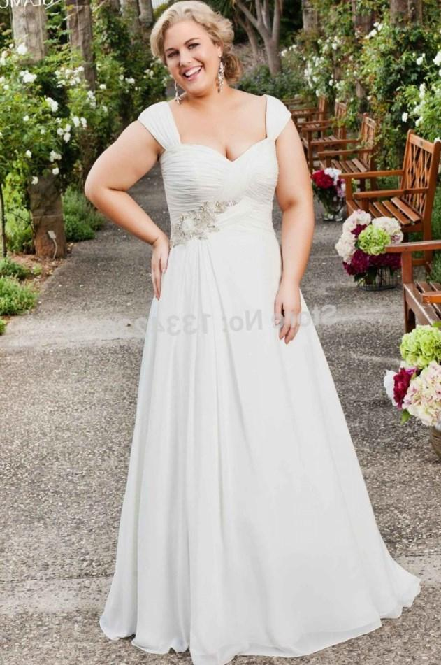 Plus size wedding dress under 100 collection for 100 dollar wedding dresses