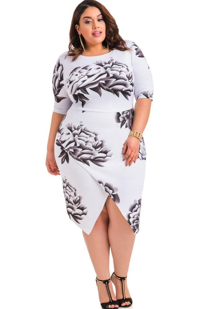 Kohl\'s Plus Size Dresses – Fashion dresses