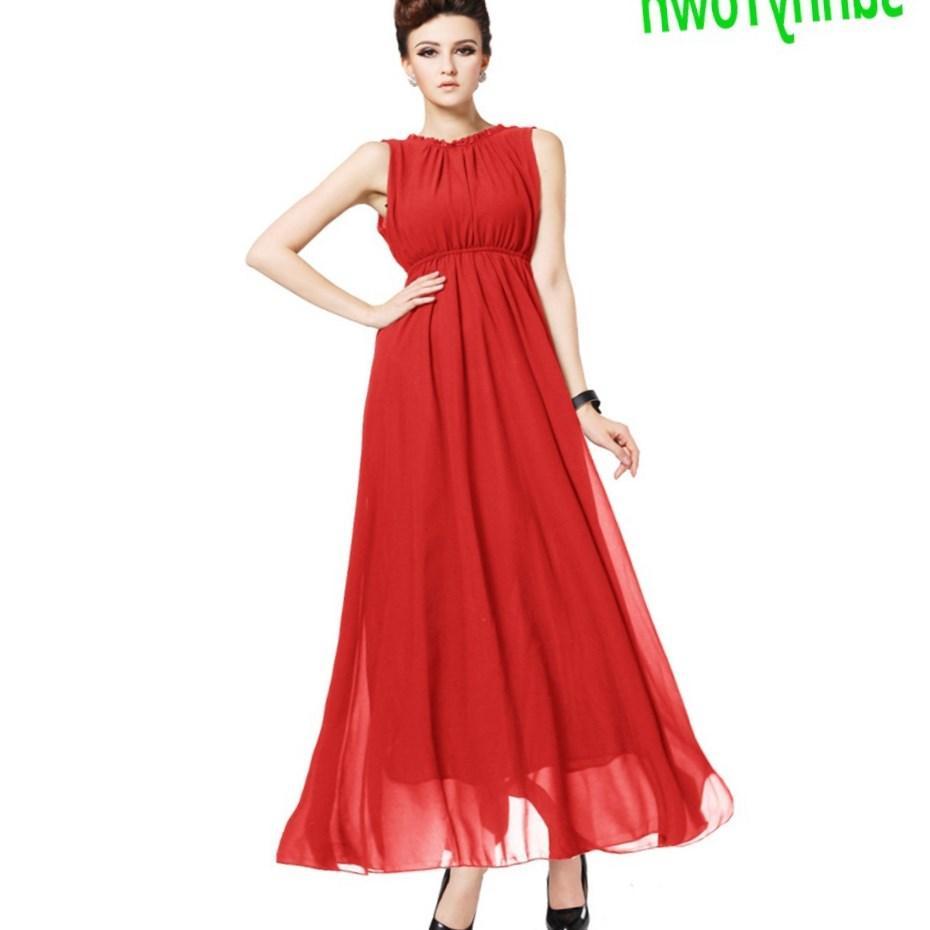 Cheap summer dresses plus size - PlusLook.eu Collection