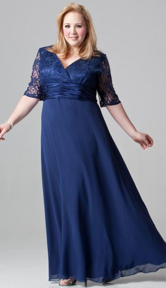 Mother Dresses For Weddings Plus Size Pluslook Eu Collection