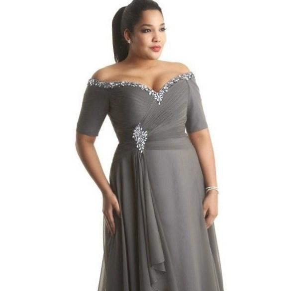Cheap Special Occasion Dresses Plus Size Pluslook Collection