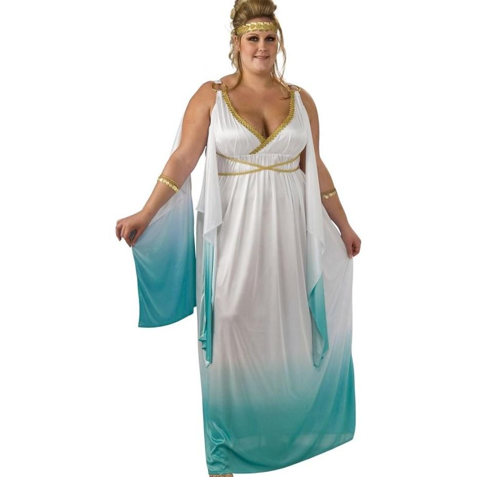 Plus Size Goddess Dresses Pluslook Collection