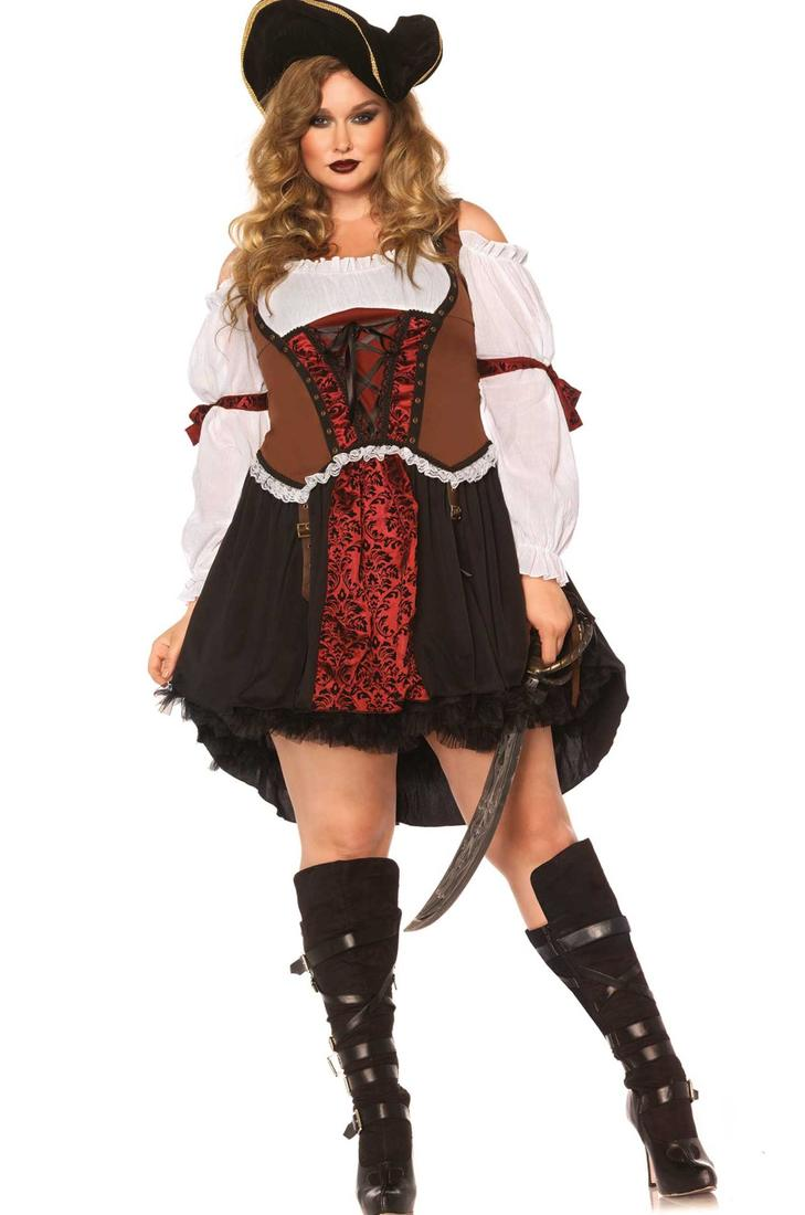 Plus Size Fancy Dress Ideas Cowgirl Cleopatra Nurse Moulin Rouge