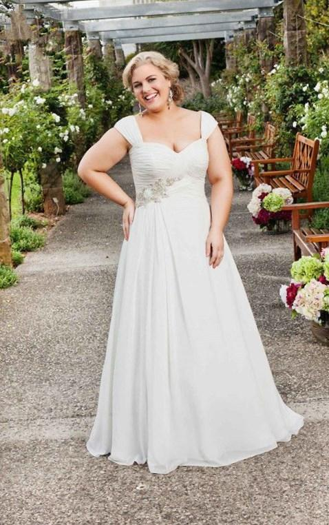 Second Hand Wedding Dresses Plus Size Dress Fric Ideas