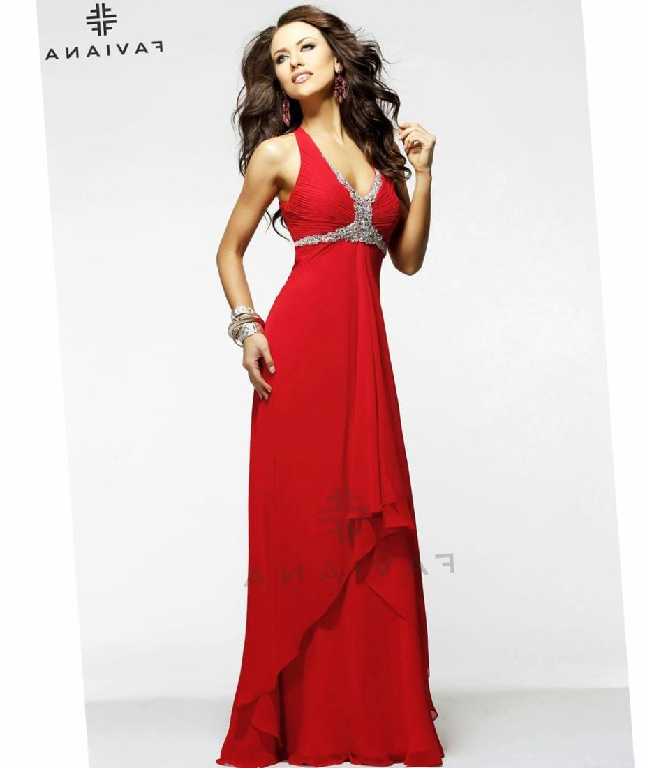 Cheap Long Prom Dresses Under 100
