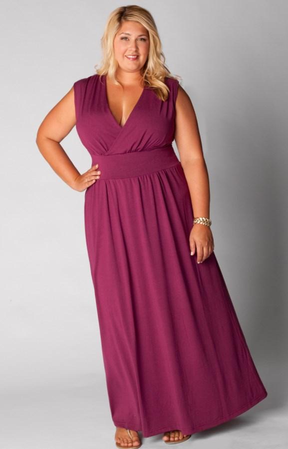 Convertible Dresses Plus Size