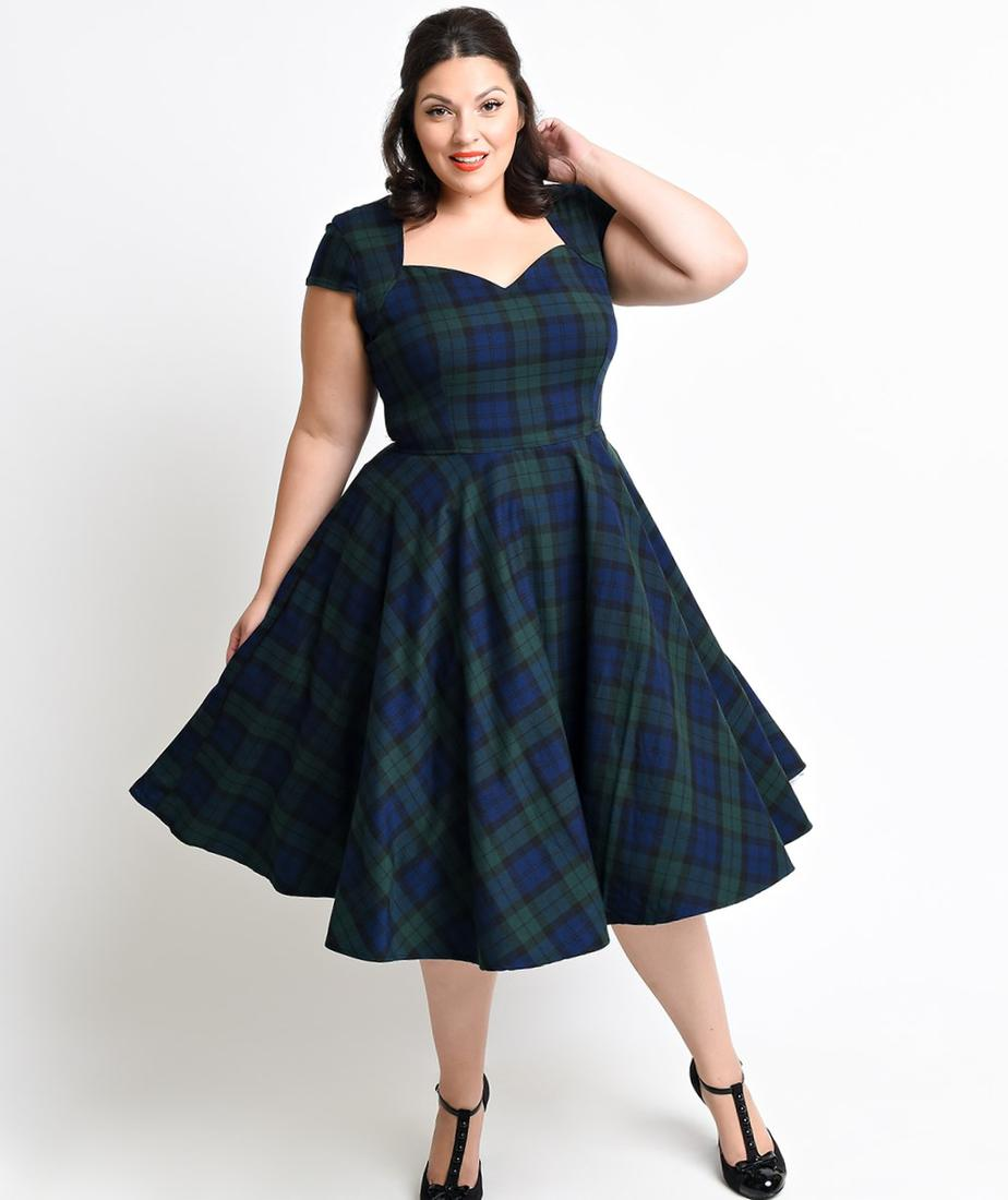 plus size 34 dress patterns